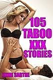 105 Taboo XXX Stories