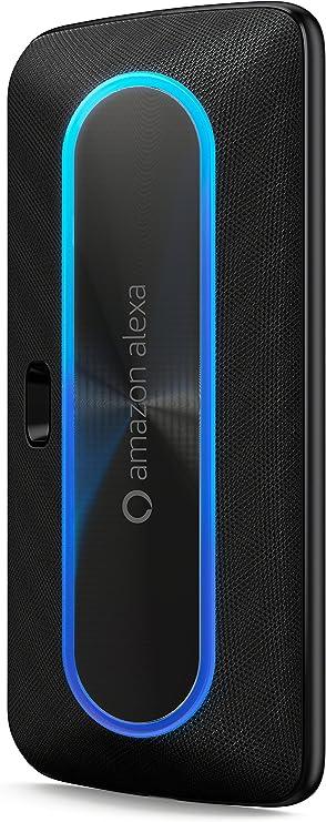 Motorola Mods Turbo PowerPack con Alexa integrada, compatible con Motorola Moto Z, Motorola Moto Z Play, Motorola Moto Z2, Motorola Moto Z2 Play, Motorola Moto Z2 Force: Amazon.es: Electrónica