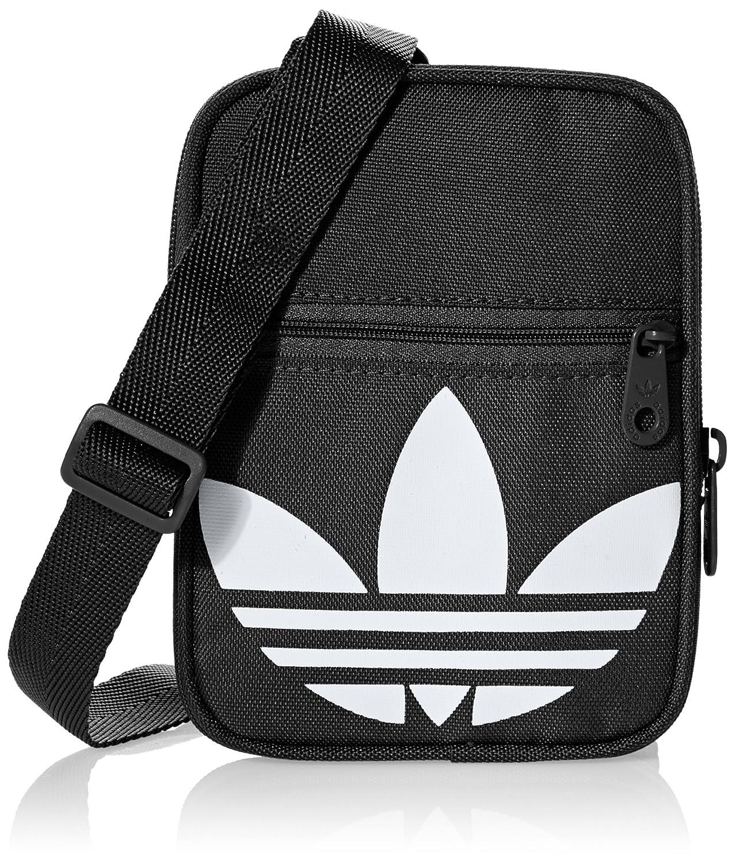 5c020a8b44f8 adidas Originals Unisex Trefoil Festival Cross Body Bag  Amazon.ca  Luggage    Bags