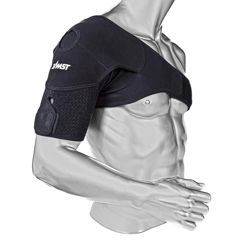 Best Shoulder Brace For Rotator Cuff