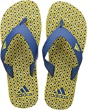 adidas Men's Beach Print Max Out 2Ms  Flip-Flops and House Slippers