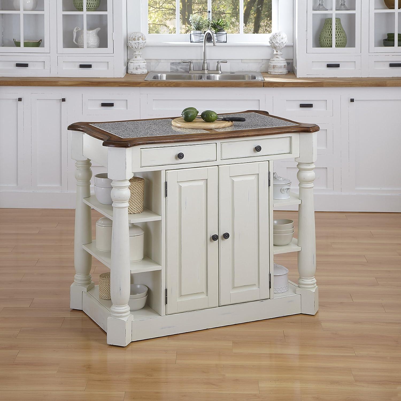 home styles 5090 94 americana granite kitchen island