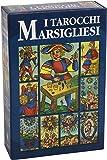 I tarocchi marsigliesi. Con 72 carte