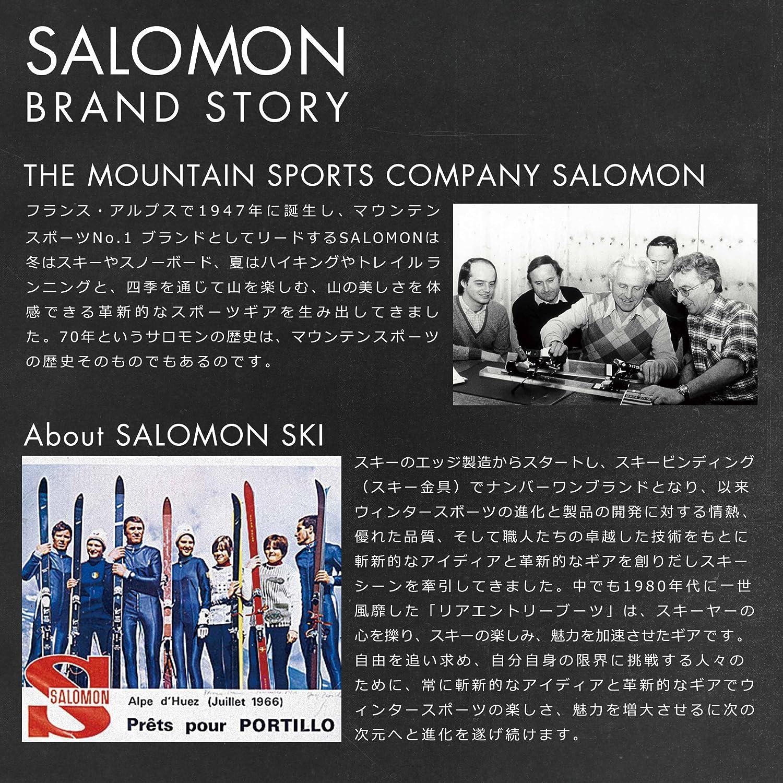 Salomon Herren Quest Access Ski- und Snowboardhelm, EPS EPS EPS 4D-Innenschaum, L39918900 B06XF342HY Skihelme Direktgeschäft b3dd90