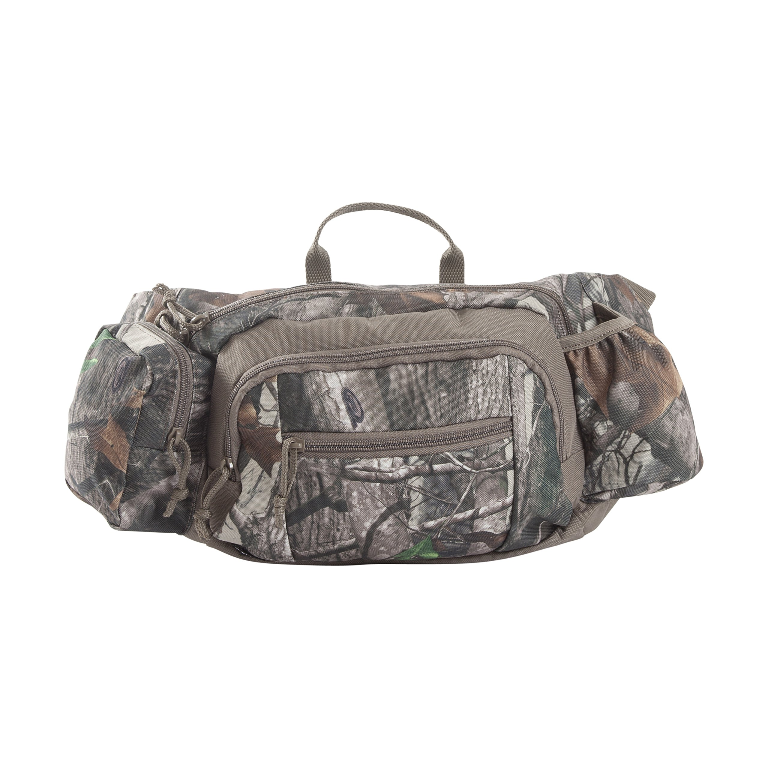 Allen Crusade Camo Hunting Waist Pack, 600 Cubic Inches, Next G