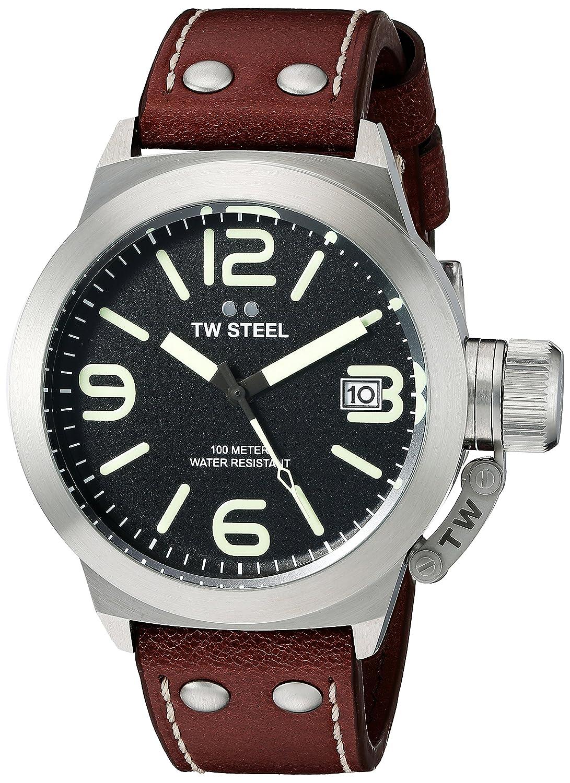 TW Steel CS Armbanduhr
