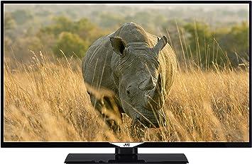 Jvc LT de 39vf52j 99 cm (39 pulgadas) televisor (Full HD, smart TV ...