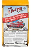 Bob's Red Mill Organic Whole Grain Oat Groats, 25 Pound