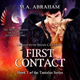 First Contact: Tantalus, Book 1
