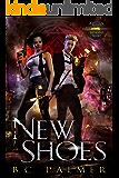New Shoes: A Saint-Moreno Novel