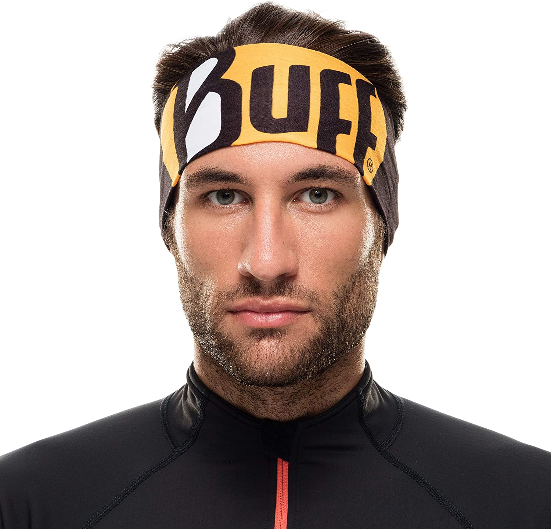 Unisex Buff Multifunktionstuch Headband