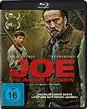Joe - Die Rache ist sein [Blu-ray]