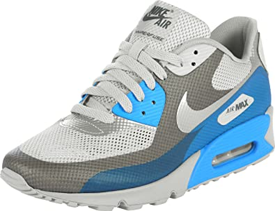0c5be78e4115 Amazon.com  Nike Air Max 90 Hyperfuse Premium - Midnight Fog ...