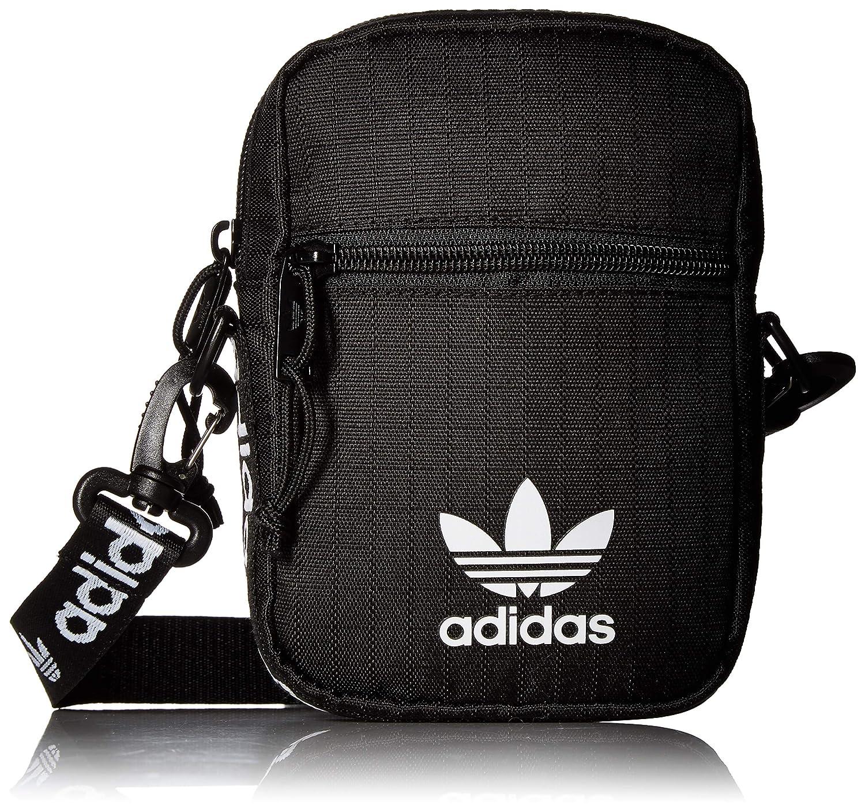 beb218f79d Amazon.com  adidas Originals Festival Crossbody Bag