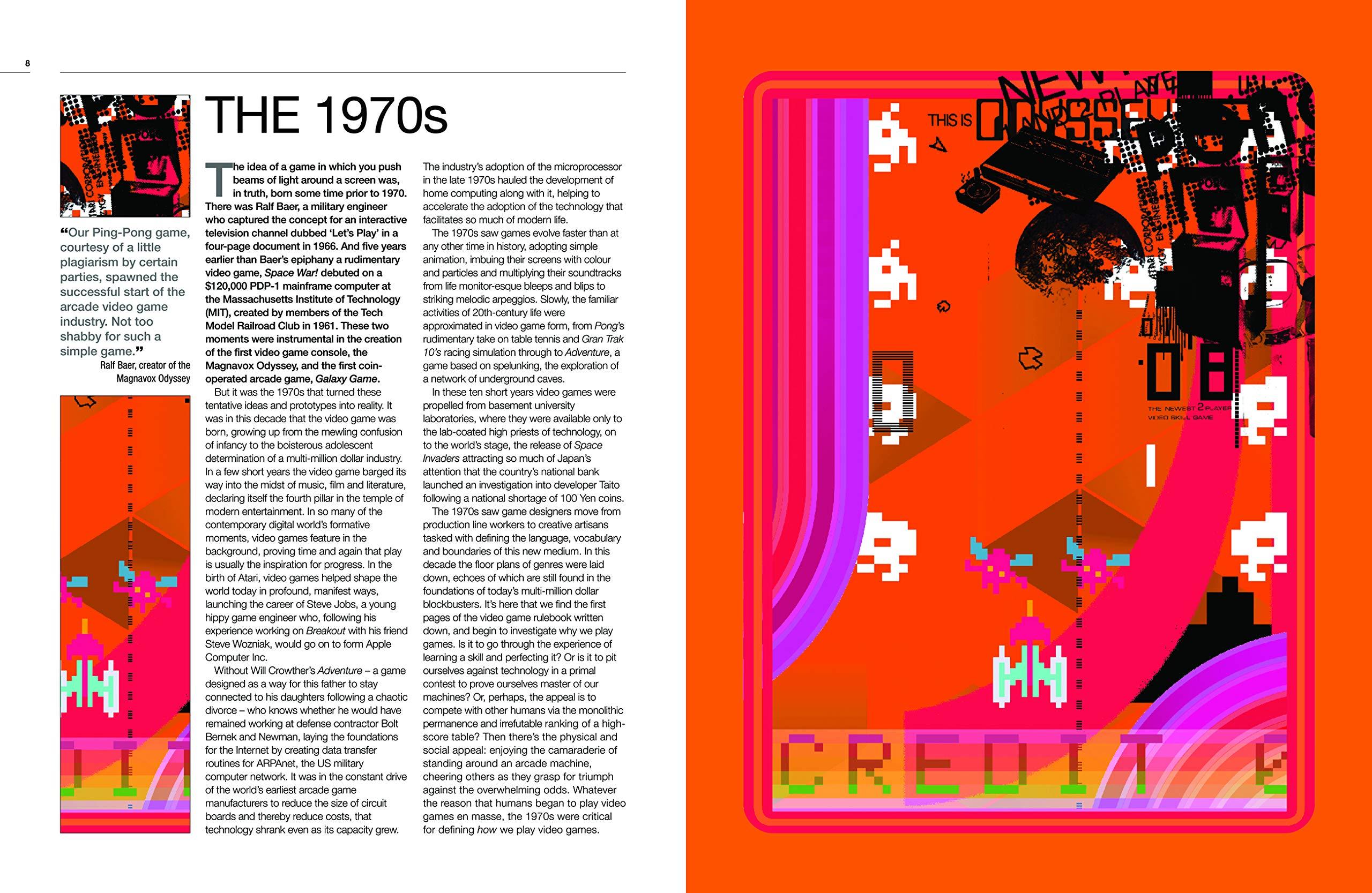 Illustrated History of 151 Videogames: Amazon.es: Simon ...