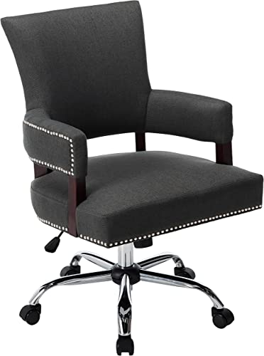 Christopher Knight Home Maye Traditional Home Office Chair