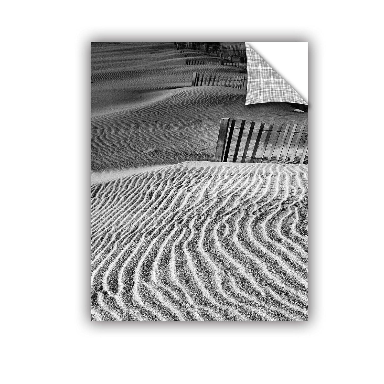 ArtWall Steve Ainsworths Dune Patterns Art Appeelz Removable Graphic Wall Art 18 x 24