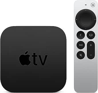 Apple 2021 TV4K de (64 GB)