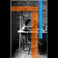 Crime et Châtiment (Tome 1 et 2) (French Edition)