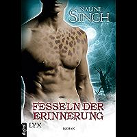 Fesseln der Erinnerung (Psy Changeling 8) (German Edition)