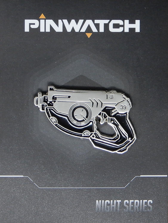 ... Boss Drop Pinwatch - Overwatch Weapon Pins Pinwatch - Biotic Rifle Pin 1bfa7492560d