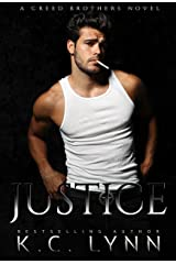 Justice (Creed Brothers Book 1) Kindle Edition