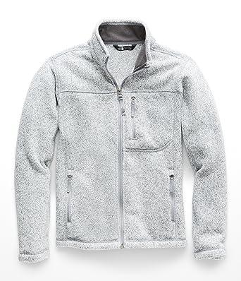 2404ff9ad Amazon.com  The North Face Boy s Gordon Lyons Full Zip Jacket  Clothing