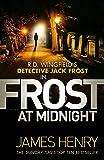 Frost at Midnight (DI Jack Frost Prequel)