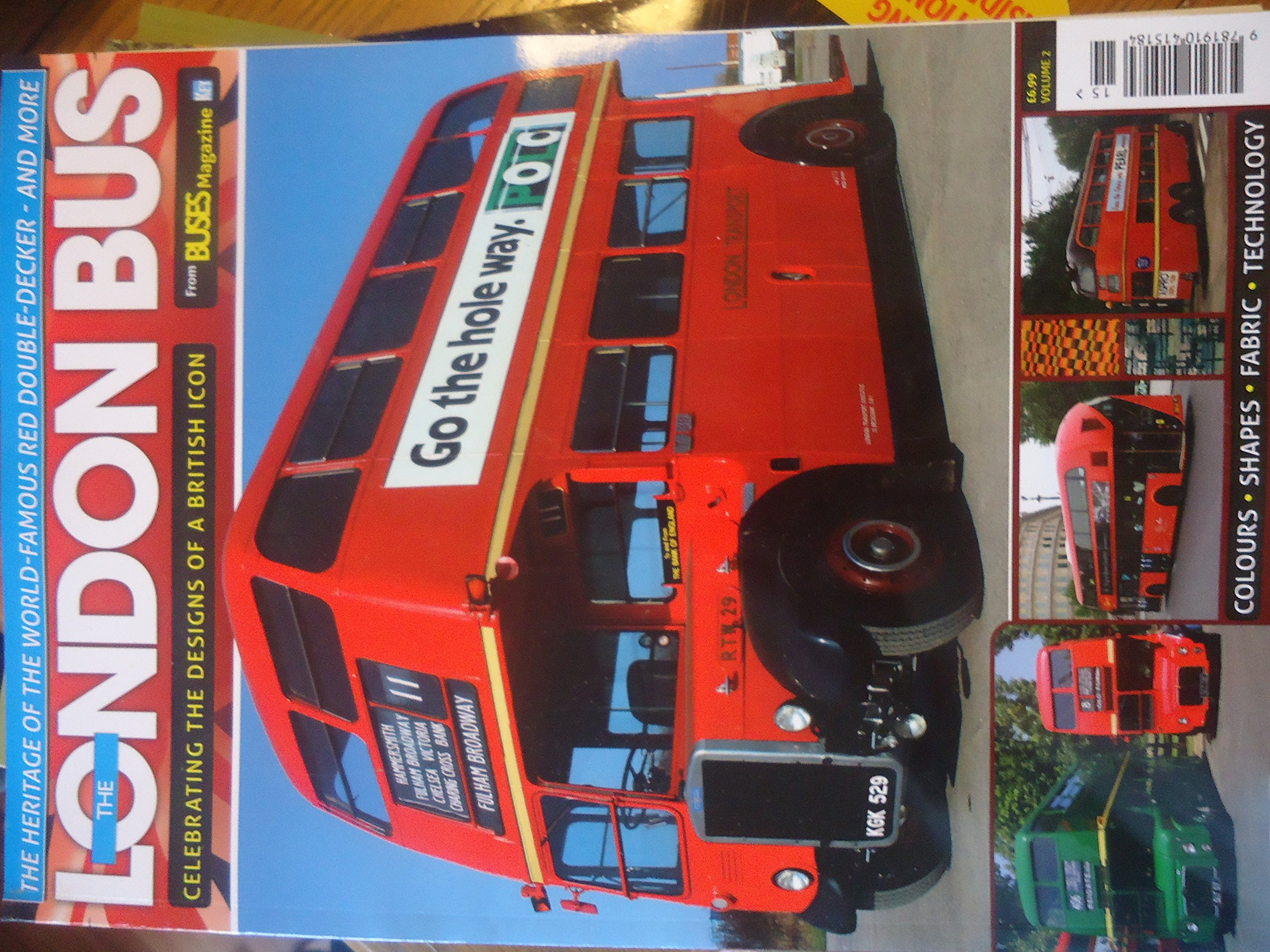 London Bus: Volume 2