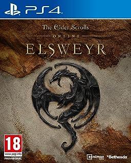 The Elder Scrolls Online: Morrowind (PS4): Amazon co uk: PC & Video