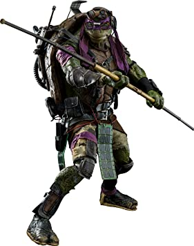 Teenage Mutant Ninja Turtles Donatello Figurethisero ...