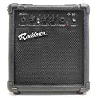 Rockburn Amp - 10 Watt Amplifier for Electric Guitar
