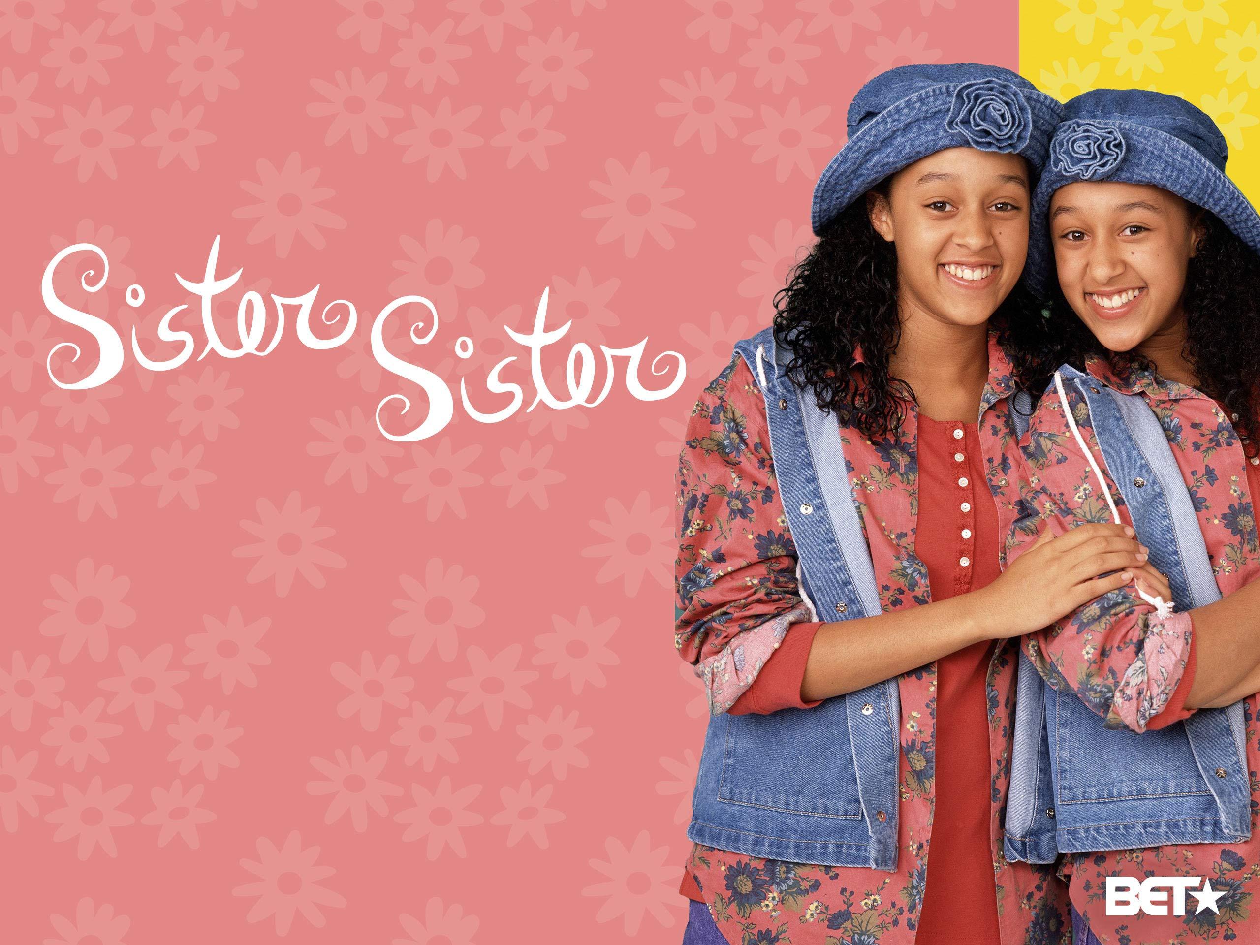 Sister, Sister - Season 6