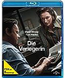 Die Verlegerin [Blu-ray]