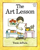 The Art Lesson (Paperstar Book)
