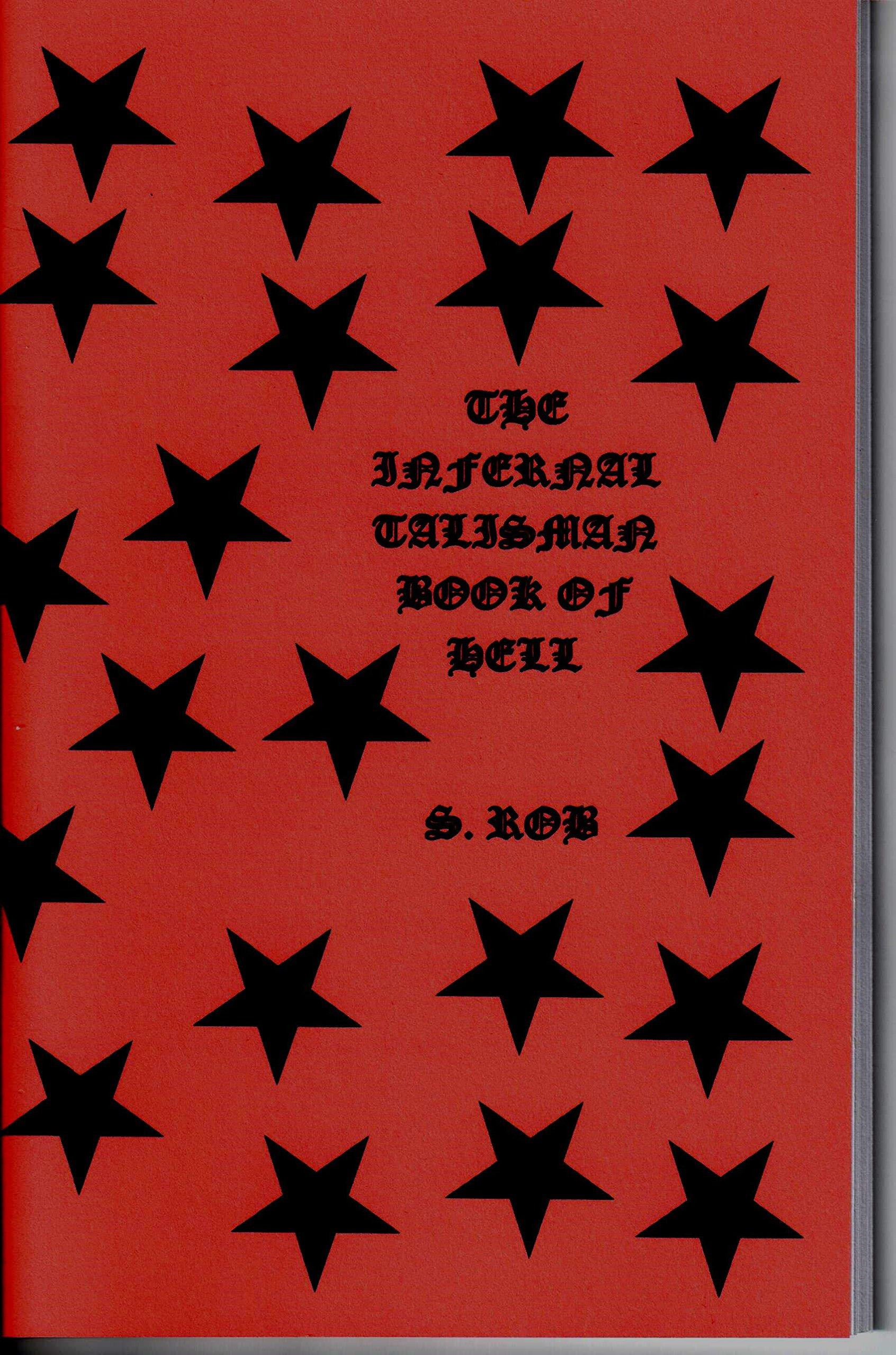 The infernal talisman book of Hell pdf