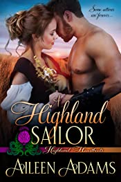 A Highland Sailor (Highland Heartbeats Book 6)
