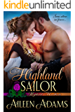 A Highland Sailor (Highland Heartbeats Book 6)