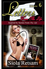 """Letters From """"The Life"""": Volume 6 Kindle Edition"""