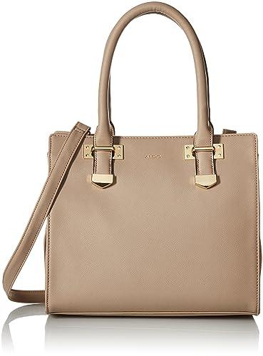 3db8619de2 Aldo Women's Queeney Shoulder Handbag (49123589-259): Amazon.in: Shoes &  Handbags