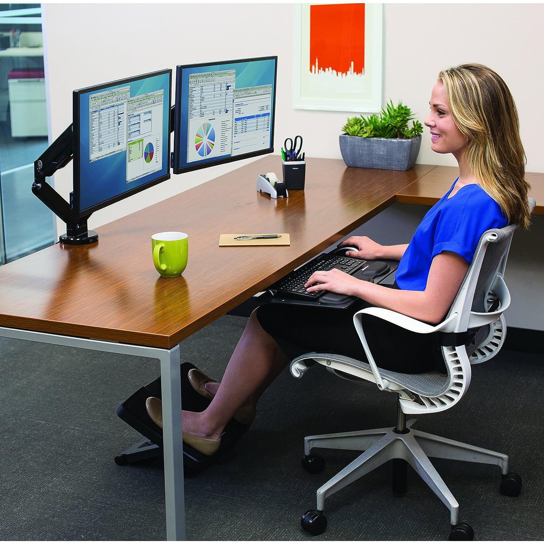 Monitor PC doppio