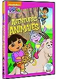 Dora la Exploradora: Aventuras Animales [DVD]