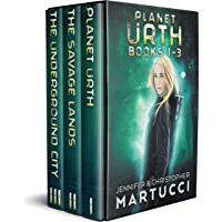 The Planet Urth Series 3-Book Boxed Set (The Planet Urth Boxed Set) (English Edition)