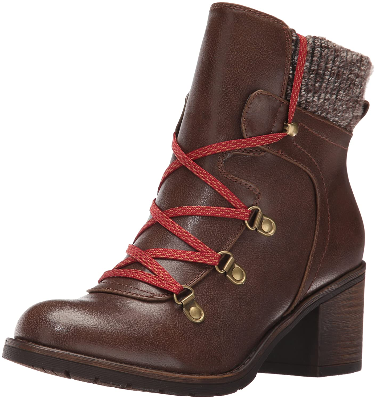 BareTraps Women's BT Donah Boot