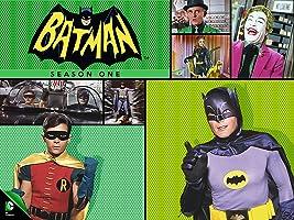 Batman: The Complete First Season