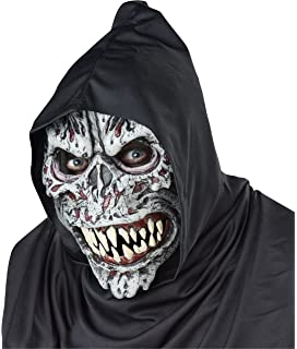 Brand New Scary Zombie The Walking Dead Creature Ani-Motion Mask