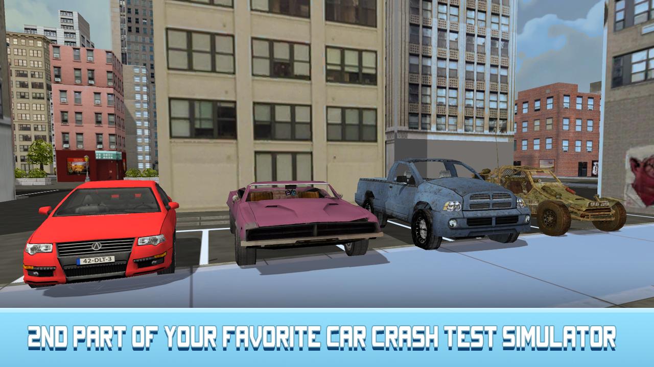 Amazon.com: Car Crash Test Simulator