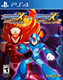 Mega Man X: Legacy Collection 1 + 2 for PlayStation 4