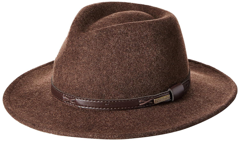 Pendleton Mens Indiana Hat AB369