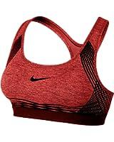 Women's Nike Pro Hyper Classic Padded Sports Bra